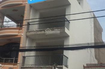 Cho thuê nhà MTNB Tây Thạnh,Q Tân Phú 4x25,3 lầu,thông suốt,nhà mới.30TR/TH LH 0902578982