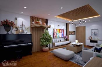 Chính chủ cần cho thuê căn hộ CC tại tòa 27A3, Green Stars, 68m2, 2PN, full nội thất, 8,5 triệu/th