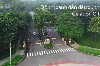 Cần bán căn hộ Celadon City Tân Phú, khu Ruby 70m2