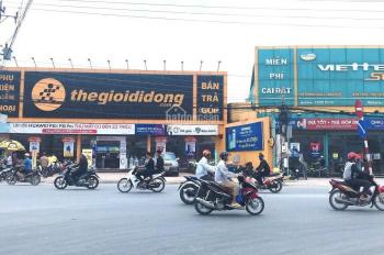 Bán căn nhà MT đường Thanh Niên, gần chợ Cầu Xáng, DT: 5x16m, 1,6 tỷ, SHR. LH: 0762 942 298