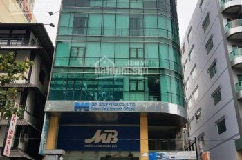 Cho thuê MT building 534-536 Điện Biên Phủ, P. 11, Q. 10, giá 219,925tr/th, LH: 0938878575 Mr Long