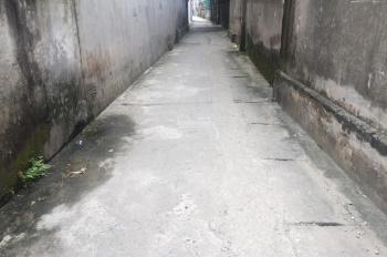 Bán đất: Thôn Ái Mộ - Xã Yên Viên - Huyện Gia Lâm - TP. Hà Nội, diện tích: 52m2, rộng 4m, dài 13m