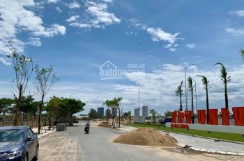 Cần bán lô 90m2 gần công viên khu đô thị FPT Đà Nẵng, giá 2.5 tỷ. LH: 0903 211 711