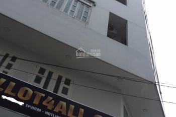 Cho thuê nhà mặt tiền SIÊU HOT - Có 12 phòng đường Vườn Lài, P. Phú Thọ Hòa, Q. Tân Phú
