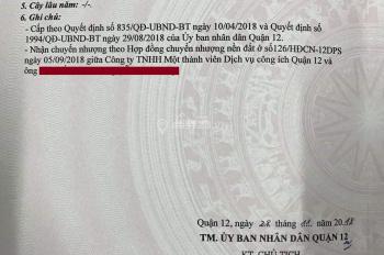 Tôi bán đất mặt tiền Lê Thị Riêng. Giá 2 tỷ 550 triệu, 140m2 thổ cư, gọi cho tôi 0939092103