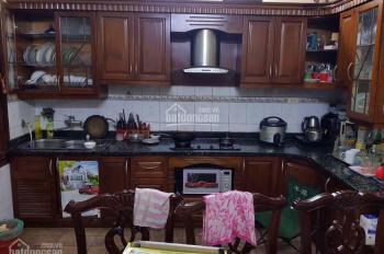 Cho thuê nhà tại khu đô thị  Định Công, 70m2x4t giá 18 triệu LH 0916850491