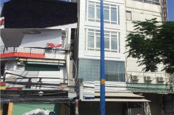 Chính chủ cho thuê nhà nằm trên con đường đổ bộ về toàn làm quán ăn lớn đường Đồng Đen Q. Tân Bình