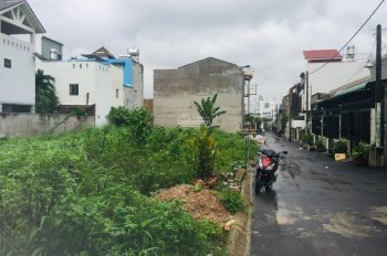 Bán đất dự án Linh Xuân, ngay cầu vượt Linh Xuân hẻm xe hơi, diện tích từ 60 - 75m2 giá 42tr/m2