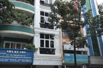 Cho thuê nhà hàng ngay MT Mạc Thị Bưởi P. Bến Nghé Q1, DT 4.5x20m 4 tầng. Chỉ 200 triệu