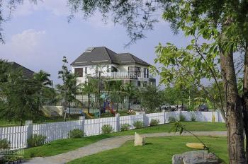 Bán đất tự xây đã có GPXD, nền đẹp, giá tốt nhất khu Jamona Home Resort Thủ Đức LH 090.373.4467