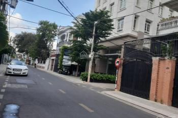Bán nhà mặt phố đường Lam Sơn, P5, Phú Nhuận 22,5 tỷ