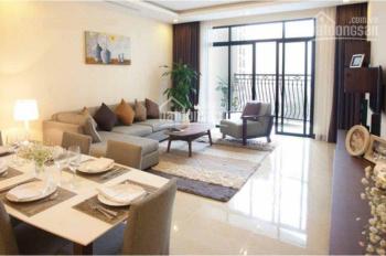 Chính chủ cho thuê gấp căn hộ chung cư tại Tràng An Complex, 3PN, full nội thất