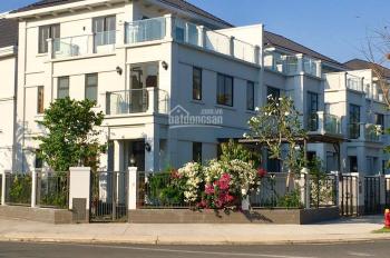 Bán nhà phố khu Lakeview City giá 10.5 tỷ, biệt thự 15.5 tỷ, shophouse giá 12.5 tỷ. LH 0917330220