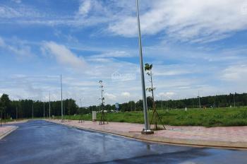 Đất nền biệt thự sân bay Long Thành, mặt tiền 80m, sổ đỏ trao tay, LH 0938 632 078 Ms Nguyệt
