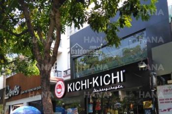 Cho thuê nhà MT Nguyễn Văn Cừ Quận 5, 9mx13m, 1 trệt 1 lầu - LH 0937526738