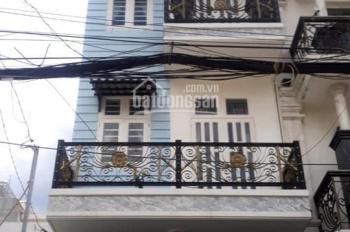 Nhà 4x18 (3,5 tấm) MTNB khu Nam Hùng Vương, p An Lạc, q Bình Tân