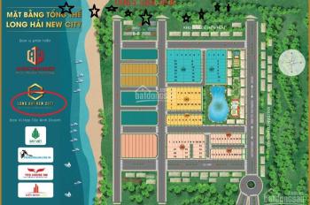 Bán đất ven biển - KDC Hiện hữu, Long Hải New City chỉ từ 8tr/m2, đã có sổ sẳn LH: 0965.584.958