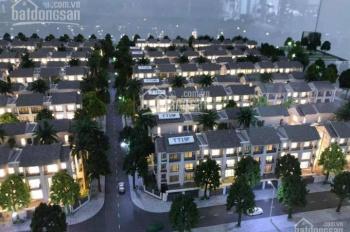 Liền kề ST5 Gamuda - nơi đáng sống nhất Hà Nội, nhanh tay sở hữu những căn cuối cùng dự án