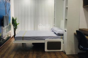 Cho thuê căn officetel vừa làm văn phòng vừa ở full nội thất, xách vali vào ở ngay