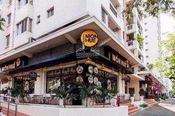 Charm City -  Nhận booking Shophouse - số lượng chỉ duy nhất 63 căn trên 2000 căn hộ. 0939 714 489