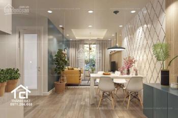 Cho thuê 2 phòng ngủ Lexington full sàn gỗ, đầy đủ nội thất, sach, đẹp, view hồ bơi LH 0919181125
