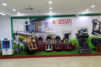 Cho thuê mặt bằng kinh doanh tại TTTM Nam Định Tower - Cam kết có lợi nhuận