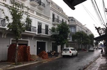 Độc quyền 10 căn nhà phố gần shophouse Vincom Đồng Hới, giá CĐT, LH 0902624251