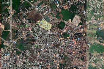 Đất nền sổ đỏ  trung tâm Thành phố Bà Rịa - nhận sổ cuối tháng 9