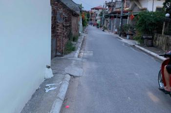 Gia đình cần tiền bán nhanh 52m2 đất tại Dương Quang, Gia Lâm, LH 0387268359
