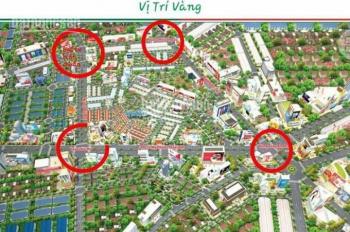 Bán đất trung tâm thị xã Thuận An gần khu công nghiệp Vsip 1