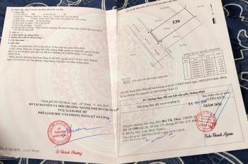 Bán đất đường 7m Lê Thị Riêng giá rẻ 74,6m2 giá chỉ 3,6 tỷ đất ODT KDC hiện hữu