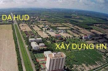 Cần bán gấp lô đất ngay Long Thọ, thổ cư, sổ hồng riêng, giá 900 triệu