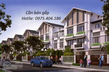 Bán đất shophouse Lê Trọng Tấn, Geleximco mặt đường đôi 25m giá rẻ - LH: 0975.404.186