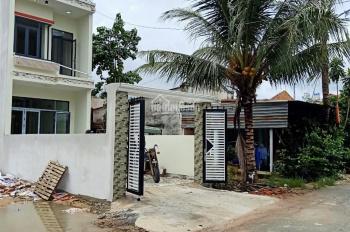 Chính chủ bán nhà trệt 2 lầu MT DX 043, Phú Mỹ, gần khu dân cư Hiệp Thành 3, giá chỉ 3.7 tỷ