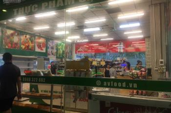 Hot - chủ đầu tư cần bán gấp shophouse tại 203 Nguyễn Huy Tưởng - giá sốc