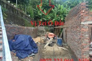 Bán đất thổ cư ngõ 8 Bãi Muối, P. Cao Thắng. DT: 54.8m2, MT: 4.63m vuông vắn