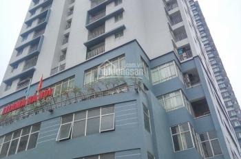 Chính chủ bán căn hộ 92m2 tầng 27 chung cư Lilama 52 Lĩnh Nam siêu hấp dẫn 17 triệu/m2