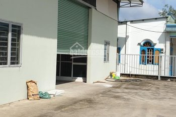 Chính chủ cần bán nhanh nhà xưởng 1311m2 giá rẻ tại Củ Chi, HCM - LH 0978676722
