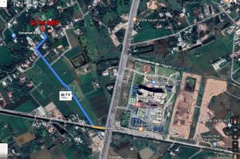 Trí BĐS, nhà vườn 3.000m2 (có 300m2 thổ cư) hẻm xe hơi Kênh 10 (cách BV Nhi Đồng 3 chỉ 700m)