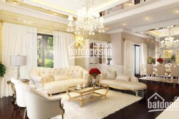 Cho thuê căn hộ Sarimi Sala, 155m2, có 3 phòng ngủ căn góc, view sông, công viên. 0977771919