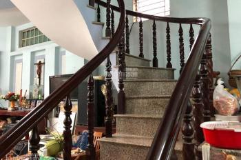 Lô góc ô tô vào nhà Trần Bình Trọng, Bình Thạnh, 80m2, 2 lầu