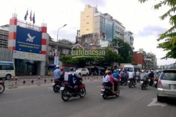 Chính chủ bán gấp nhà MT số 21X Quang Trung, P10, GV 3.5x11m, 2 lầu giá 6.5 tỷ, cho thuê 40tr