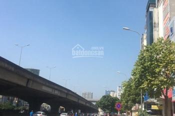 Bán gấp nhà mặt phố Quang Trung, 58m2, 5 tầng, vỉa hè rộng, kinh doanh. Giá 7.4 tỷ