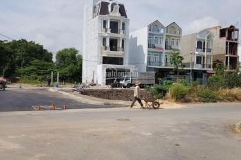 Bán 2 lô đất liền kề cạnh khu dân cư Phú Nhuận đường Lê Thị Riêng, 4x16.5m, sổ hồng riêng