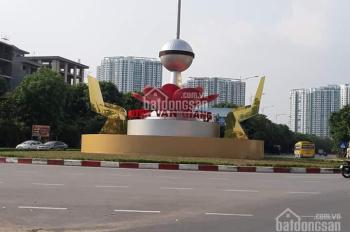 Cần gấp bán đất thị trấn Văn Giang giá 15 tr/m2. Sổ chính chủ
