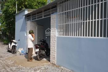 Bán nhà hẻm 178 phường Phú Lợi, đường Huỳnh Văn Lũy vào 100m, giá đầu tư rẻ nhất, 1 tỷ 750 triệu