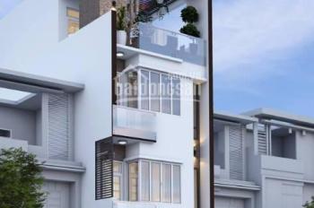 Bán nhà HXH Nguyễn Hồng Đào, P14, Tân Bình, diện tích 4.2m x 20m, giá chỉ 7.5 tỷ