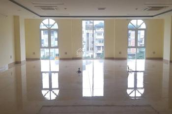 Bán nhà phố Vũ Tông Phan, DT: 108m2, mặt tiền 7.4m - 09 tầng, 1 tầng hầm - LHCC: 0963.189.826