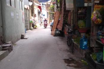 Bán căn nhà phố Quang Trung Hà Đông - Kinh doanh tốt - chỉ 2,8 tỷ