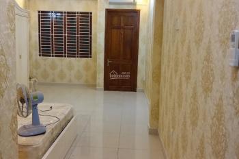Phòng toilet full nội thất, toilet trong phòng tại 358/5/9 CMT8 đoạn gần Tô Hiến Thành
